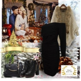 Winter with WhatsYourChic