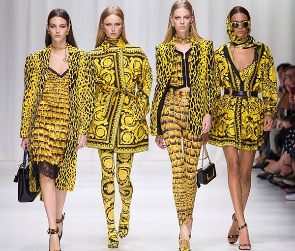 Michael Kors buys Versace: Who's getting elevated here?