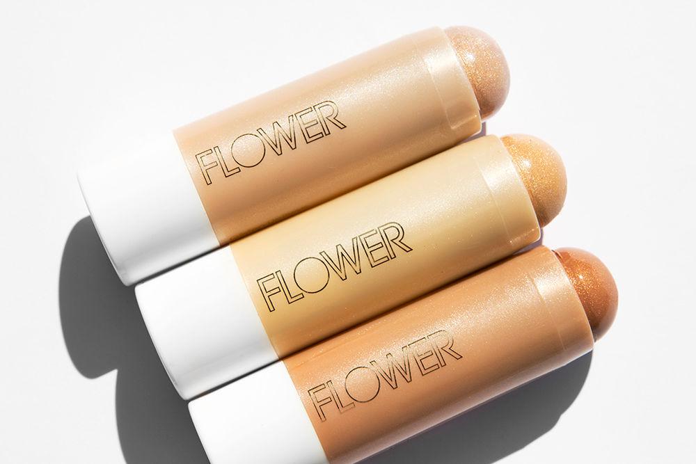 Flower Beauty chubby highlighters