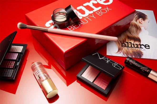 Allure+Beauty+Box+Sample