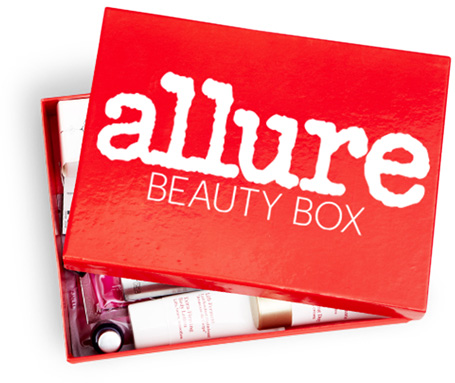 Allure Beauty Box: Why I cancelled🤨