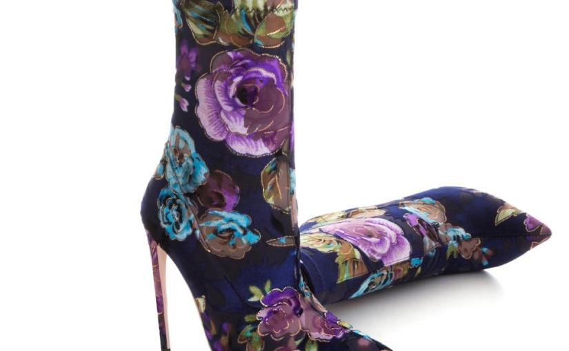 Stiletto Stretch boots (tall and shortdesigns)