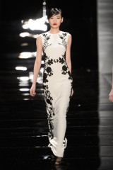 Reem+Acra+Runway+Fall+2013+Mercedes+Benz+Fashion+jPWe5EiEUfll